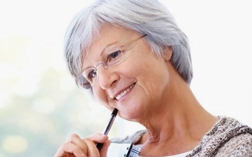 Menopoz ve Osteoporoz